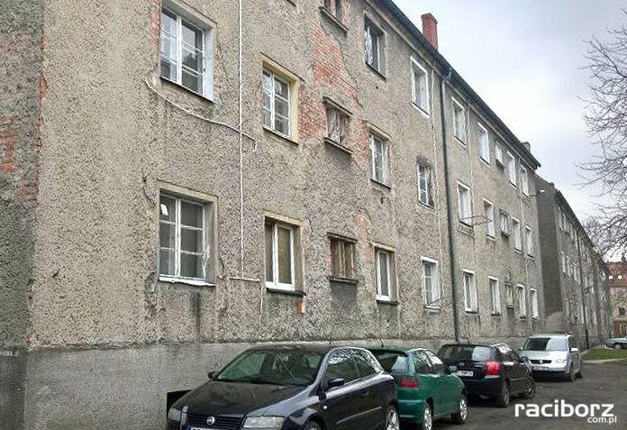 Termomodernizacja budynku mieszkalnego z przebudową przy ul. M. Skłodowskiej–Curie 7-9