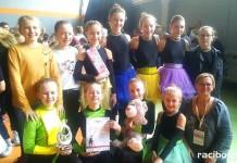 Źródło i Bajtel nagrodzone na ogólnopolskim konkursie tanecznym