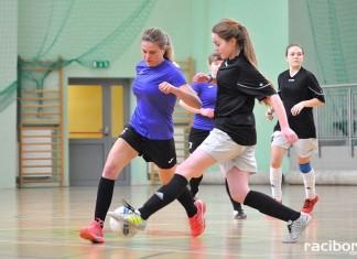 Makroregionalny Turniej w Halowej Piłce Nożnej Dziewcząt