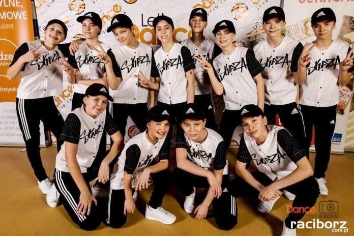 Zespół Taneczny Skaza