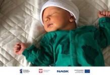 zglos urodzenie dziecka