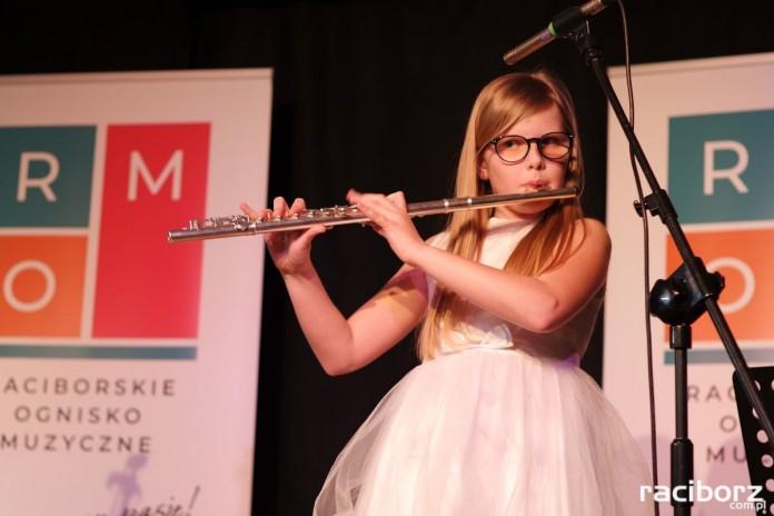 Konkurs Młodego Muzyka na Zamku Piastowskim