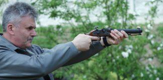 Rodzinne strzelanie z Raciborskim Kurkowym Bractwem Strzeleckim