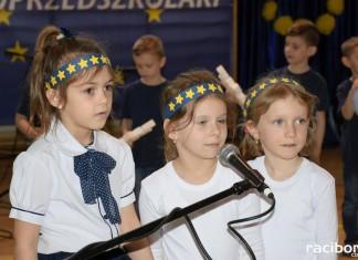 europrzedszkolaki zabełków