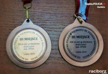 kuznianski policjant medal