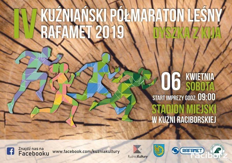 kuznianski polmaraton lesny 1