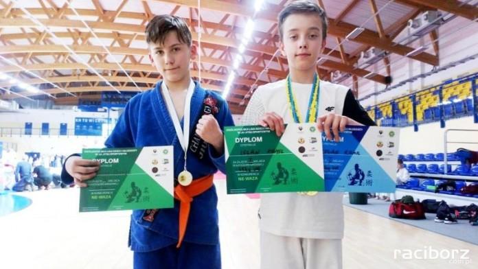 Dziewięć medali młodych Łamatorów w Katowicach