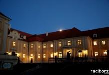 Noc w Opactwie w Rudach