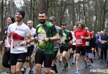 IV Kuźniański Półmaraton Leśny