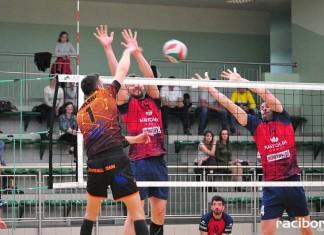 Raciborska Liga Piłki Siatkowej