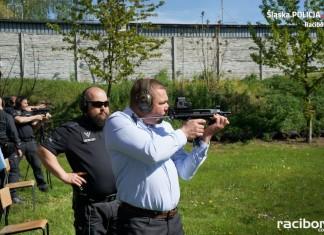 Turniej strzelecki o Puchar Dyrektora Zakładu Karnego