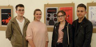 Plastik – finisaż wystawy na Zamku Piastowskim w Raciborzu