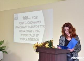 100-lecie RTG