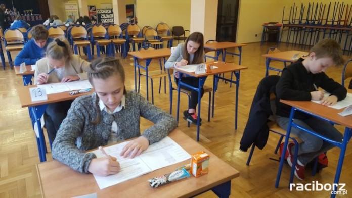 Wojewódzki Konkurs Języka Angielskiego w SP 18