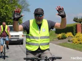 Rajd rowerowy gminy Kornowac