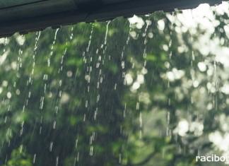 Deszcz. Policja radzi