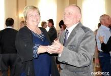 Koło emerytów z Chałupek świętowało Dzień Matki i Ojca