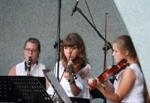 Żeńska Orkiestra Kameralna