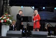 Krzyżanowice koncert