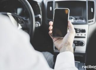 mPojazd aplikacja kierowcy