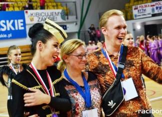 28 medali mażoretek Źródła i Bajtla na mistrzostwach Polski