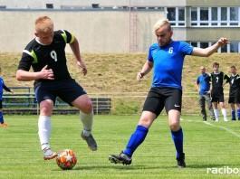 Mistrzostwa Polski Niesłyszących w Piłce Nożnej 7-osobowej Mężczyzn do lat 22