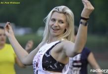 Maraton zumba kids i zumba fitness w Kietrzu