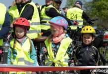 Rajd rowerowy Krzyżanowice