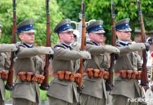 Święto Straży Granicznej w Raciborzu