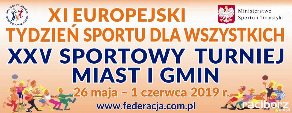 Turniej sportowy Krzyżanowice