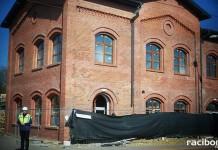 Wodzisław dworzec kolejowy