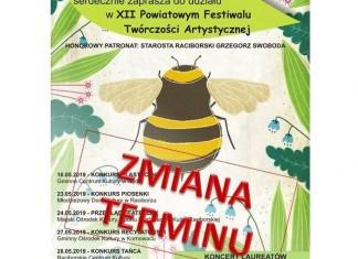 Festiwal Twórczości Racibórz