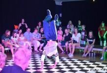 Bitwa taneczna RCK