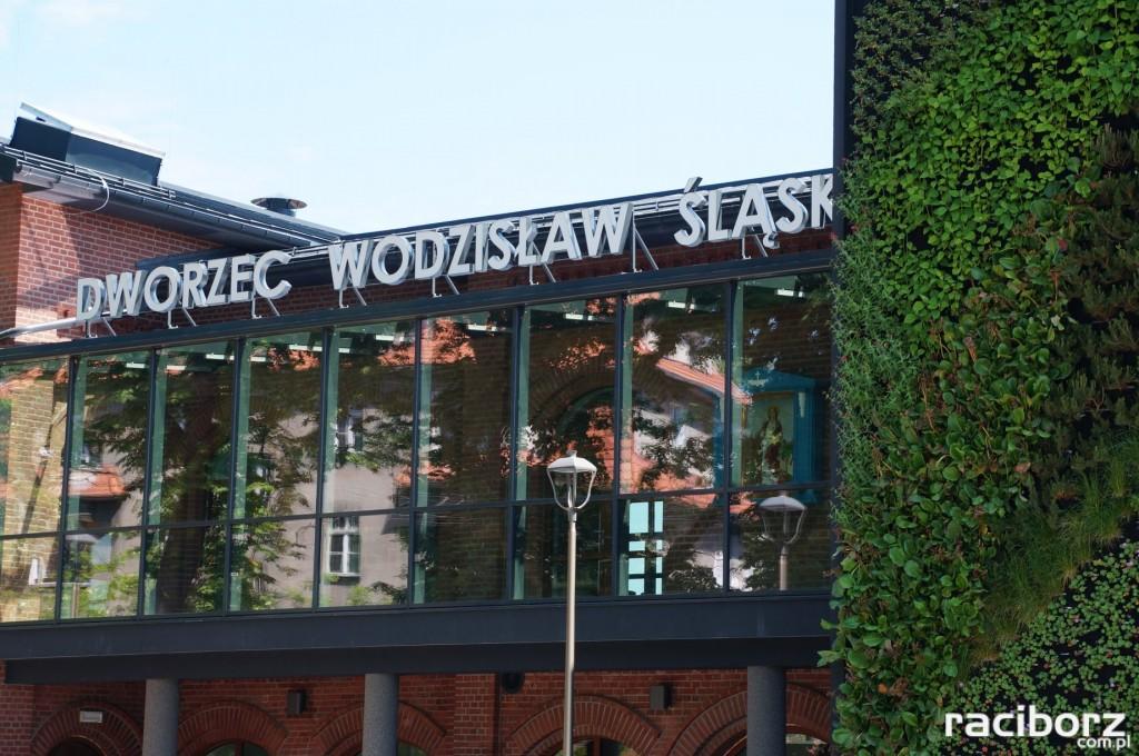 Dworzec Wodzisław Śląski
