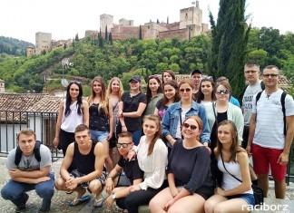 Raciborski Ekonomik rusza z nowym projektem Erasmus+
