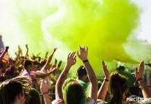 Festiwal bezpieczeństwo