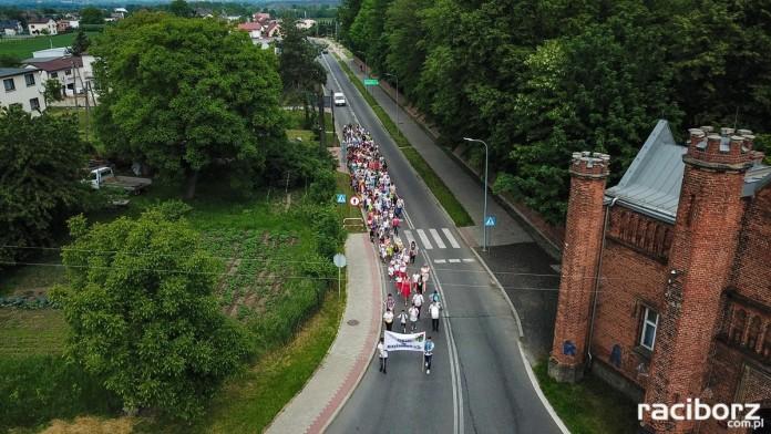 Festyn w Krzyżanowicach