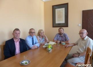 Badania was postawy Krzanowice