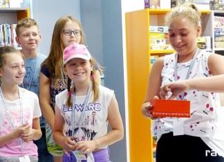 """Lato z Biblioteką: Na początek """"Mały Książę"""""""