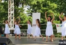 MDK podsumował taneczny rok szkolny
