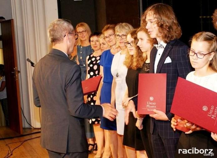 Miejskie zakończenie roku szkolnego w Raciborzu
