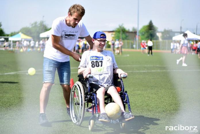Olimpiada niepełnosprawnych