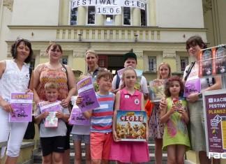 Raciborski Festiwal Gier Planszowych