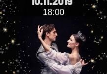spiaca krolewna royal lviv ballet