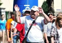 """XXII Igrzyska Sportowe Dzieci i Młodzieży Niepełnosprawnej """"Sport ku Radości"""""""
