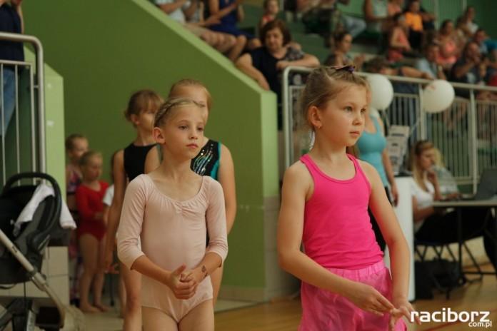 II Zawody Gimnastyczne w Arenie Rafako