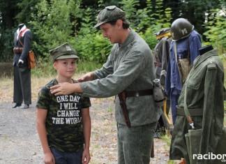 Nie tylko moro, czyli historia mundurów polskich