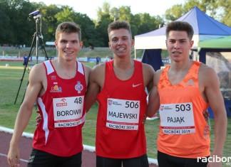 PZLA Mistrzostwa Polski U20 – dzień drugi
