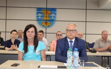 Cech Wodzisław konferencja