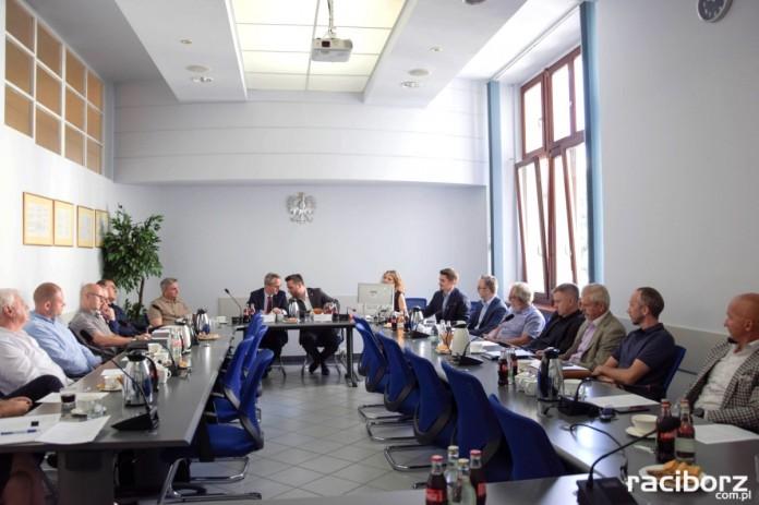 Konsutacyjna Rada Gospodarcza Raciborz 2 plusy